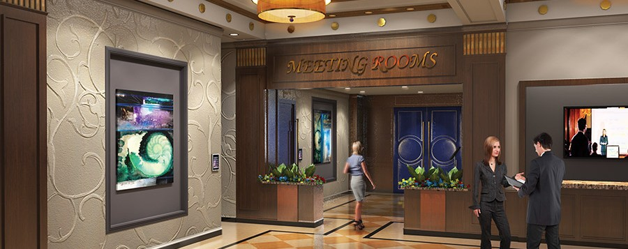 Conference Meeting Rooms in Atlantic City
