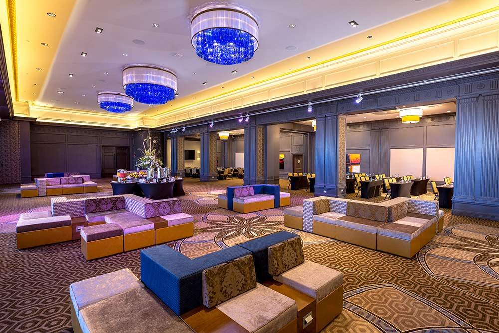 Atlantic City Meeting Rooms And Event Space