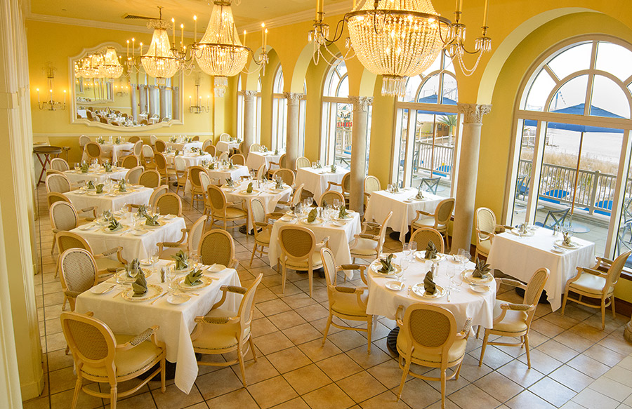 Resorts Ac Restaurants Best