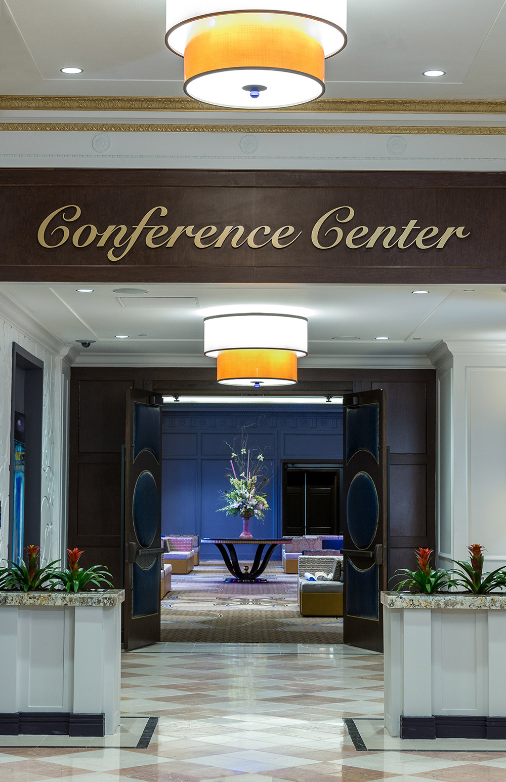 conference center atlantic city meetings space
