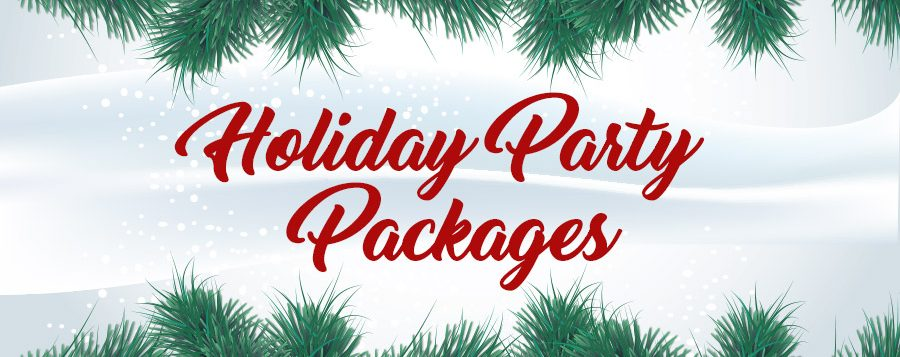 Holiday Party Packages Atlantic City